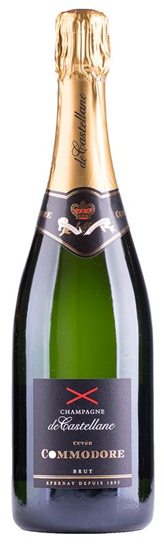Castellane Champagne Brut