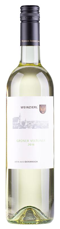 Weinzierl Grüner Veltliner
