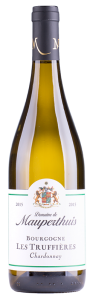 Domaine Mauperthuis
